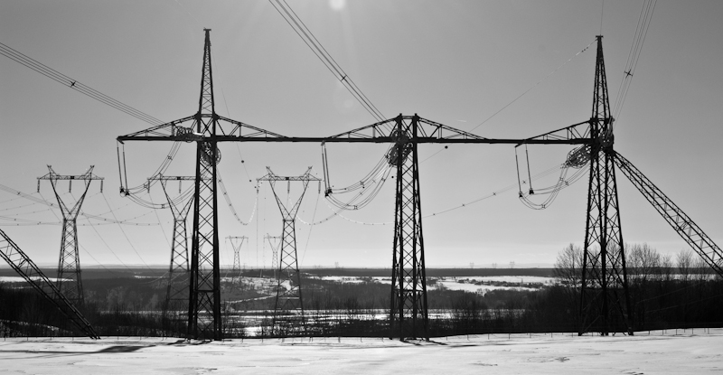 Quebec High Tension