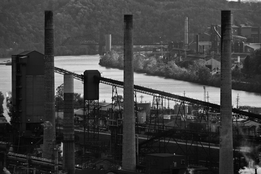 Ohio  River Steel and Power
