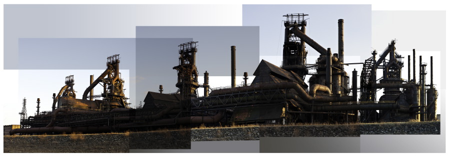 Bethlehem Steel and Power Pan