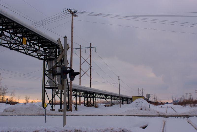 Quebec Pipe Lines