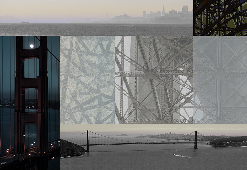 Golden Gate Collage 2